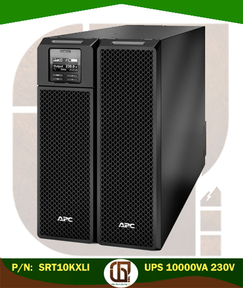 APC Smart UPS SRT 10000VA 230V