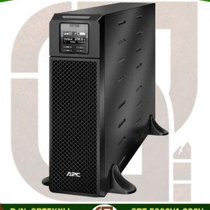 Apc Smart UPS SRT 5000VA 230V