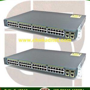 WS C2960 48PST L