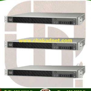 فایروال ASA 5525-X