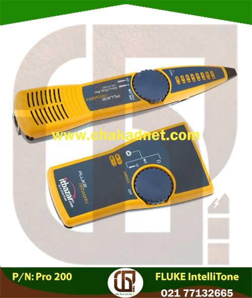 تستر فلوک FLUKE IntelliTone Pro 200